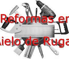 Reformas Valencia Aielo de Rugat