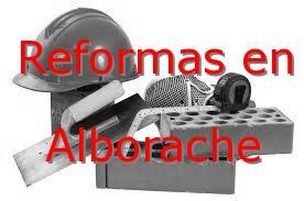 Reformas Valencia Alborache