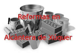 Reformas Valencia Alcàntera de Xúquer