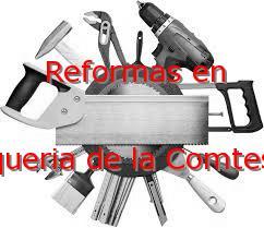 Reformas Valencia Alqueria de la Comtessa