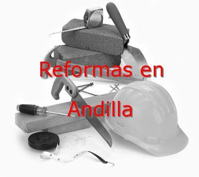 Reformas Valencia Andilla