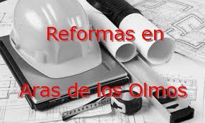 Reformas Valencia Aras de los Olmos