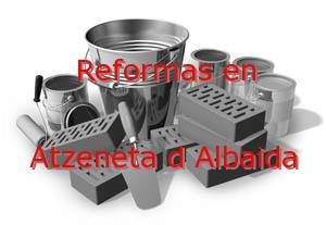 Reformas Valencia Atzeneta d Albaida
