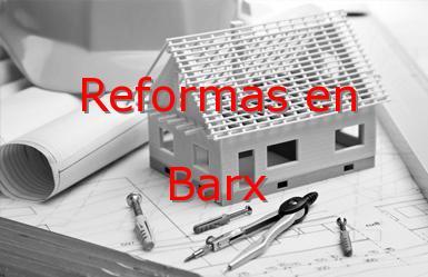 Reformas Valencia Barx