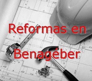 Reformas Valencia Benagéber