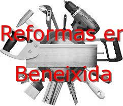 Reformas Valencia Beneixida