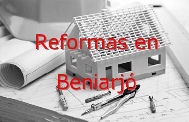 Reformas Valencia Beniarjó