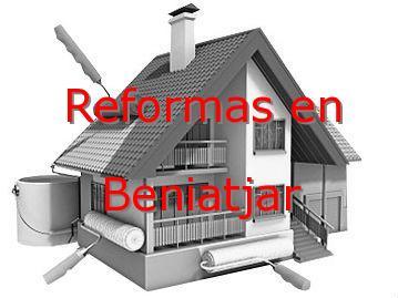 Reformas Valencia Beniatjar