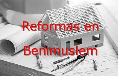 Reformas Valencia Benimuslem