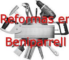 Reformas Valencia Beniparrell