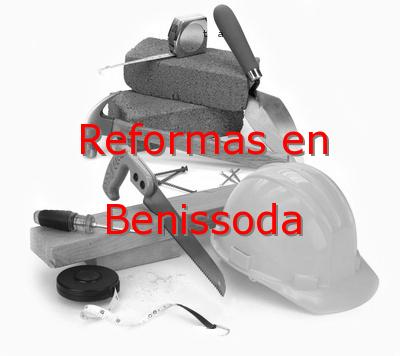 Reformas Valencia Benissoda