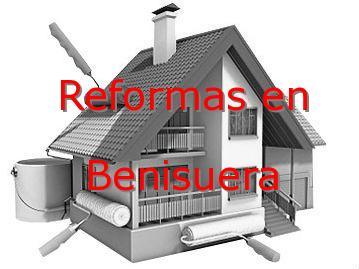Reformas Valencia Benisuera