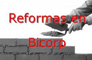 Reformas Valencia Bicorp