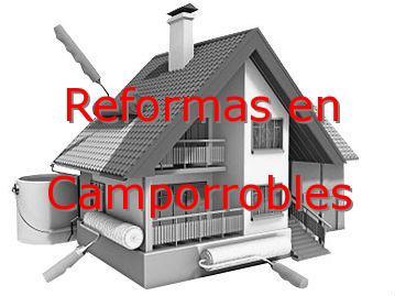 Reformas Valencia Camporrobles