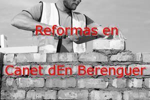 Reformas Valencia Canet dEn Berenguer