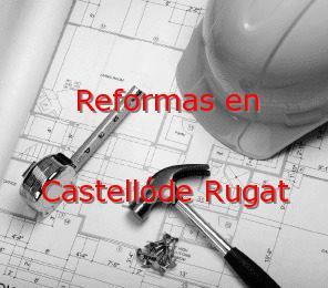 Reformas Valencia Castellóde Rugat