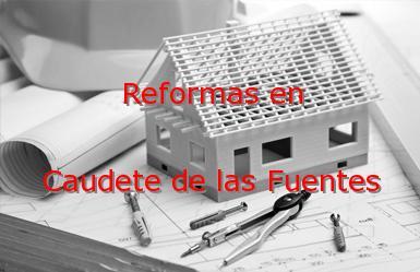Reformas Valencia Caudete de las Fuentes