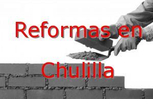 Reformas Valencia Chulilla