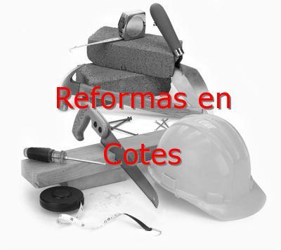 Reformas Valencia Cotes