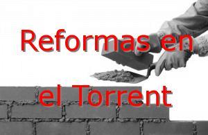 Reformas Valencia el Torrent