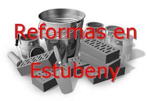 Reformas Valencia Estubeny