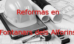 Reformas Valencia Fontanars dels Alforins