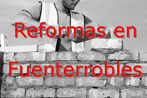 Reformas Valencia Fuenterrobles