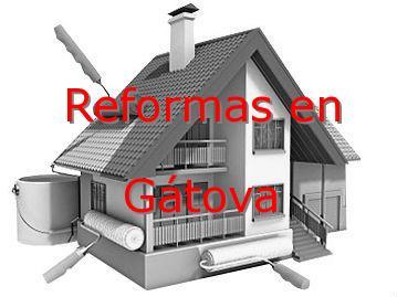 Reformas Valencia Gátova