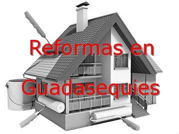 Reformas Valencia Guadasequies