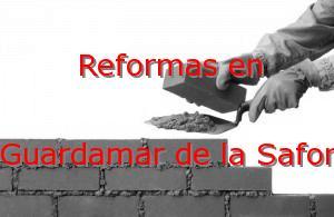 Reformas Valencia Guardamar de la Safor