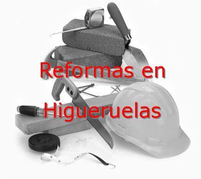 Reformas Valencia Higueruelas
