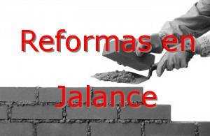 Reformas Valencia Jalance