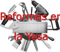 Reformas Valencia la Yesa