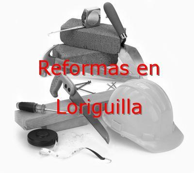Reformas Valencia Loriguilla