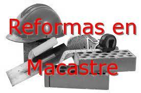 Reformas Valencia Macastre