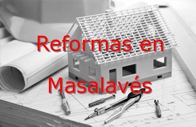 Reformas Valencia Masalavés