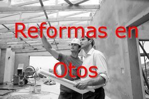 Reformas Valencia Otos