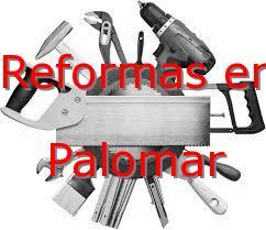 Reformas Valencia Palomar