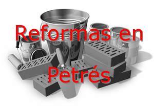 Reformas Valencia Petrés