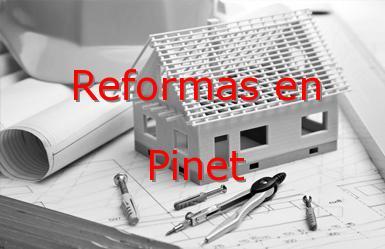 Reformas Valencia Pinet