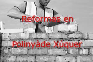 Reformas Valencia Polinyàde Xúquer