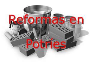 Reformas Valencia Potríes