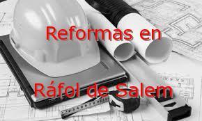 Reformas Valencia Ráfol de Salem