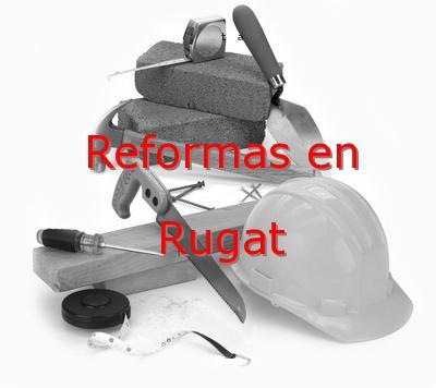 Reformas Valencia Rugat