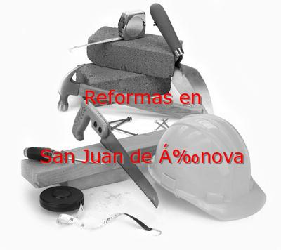 Reformas Valencia San Juan de Á‰nova