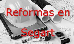 Reformas Valencia Segart