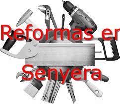 Reformas Valencia Senyera