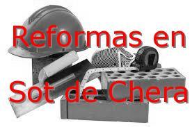 Reformas Valencia Sot de Chera