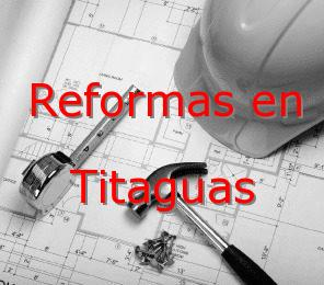 Reformas Valencia Titaguas