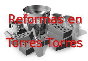 Reformas Valencia Torres Torres